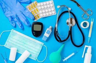 Já disponível o Novo Sistema de Informação para Dispositivos Médicos (SIDM)