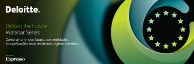 WEBINAR   PRR: Um motor da transformação do setor da saúde?