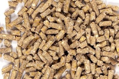 Guia de rotulagem de alimentos compostos para animais produtores de géneros alimentícios