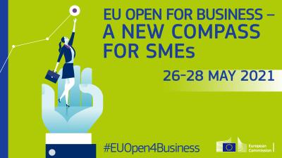 WEBINAR: EU Open for Business – A new compass for SMEs