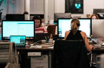 Sabia que podem existir percevejos no seu escritório?