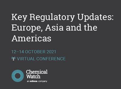 CONFERÊNCIA: Key Regulatory Updates – Europe, Asia and the Americas