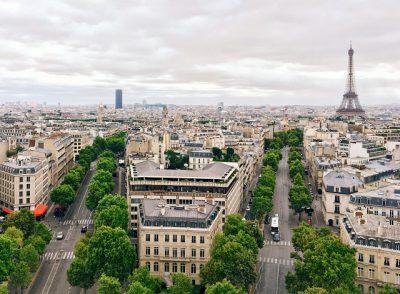 Parasitec Paris 2021